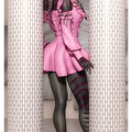 dForce Isabel Outfit for G8F by Arryn Onnel Kenda